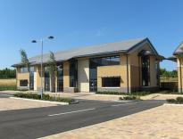 Watermark Offices, Sittingbourne