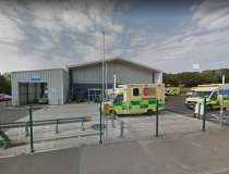 Make Ready Centre, Brighton for South East Coast Ambulance Service