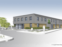 Basepoint Offices, Haywards Heath