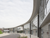 University of Kent Innovation Centre