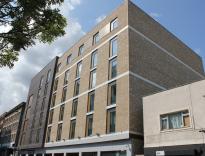 Dalston Lane Hotel