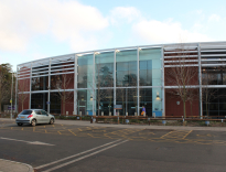 Sidcup Leisure Centre