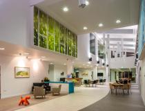 St Wilfrid's Hospice, Eastbourne
