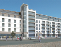 Beach Hotel, Worthing