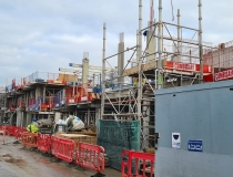 South Downs Road, Lewes Residential Development
